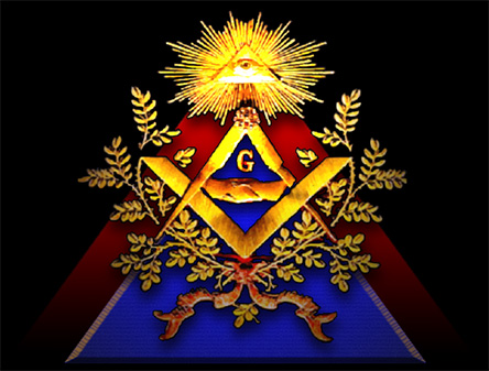 The Truth About The Freemasons